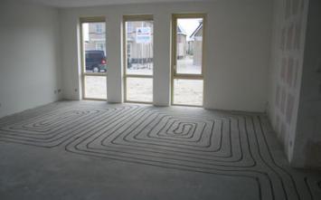 Vloerverwarming almere.nl - Vloerverwarming-Zaandam-5