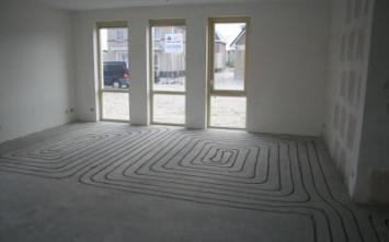 Vloerverwarming almere.nl -